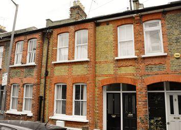 Thumbnail 2 bed maisonette for sale in Ingelow Road, Battersea
