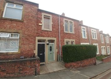 Thumbnail 2 bed flat to rent in Napier Road, Swalwell, Newcastle Upon Tyne