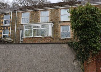 Thumbnail 3 bed semi-detached house to rent in Heol Y Garn, Garnswllt, Ammanford