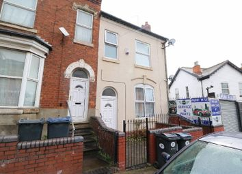 Thumbnail 3 bedroom terraced house for sale in Sycamore Road, Handsworth