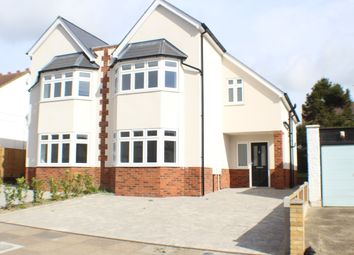 Thumbnail 3 bed semi-detached house for sale in York Road, Southchurch, Southend-On-Sea, Essex