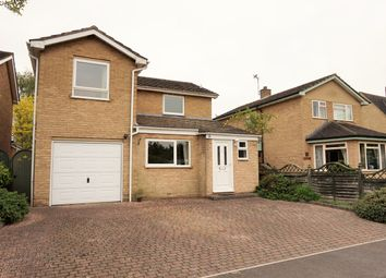Thumbnail 4 bed detached house for sale in Mill Lane, Clanfield, Bampton
