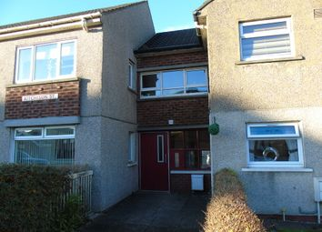 Thumbnail 1 bed flat for sale in Aitchison Street, Town Centre, Airdrie