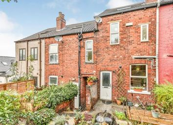 Thumbnail 3 bed terraced house for sale in Marmion Road, Sheffield, South Yorkshire