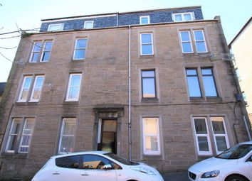Thumbnail 2 bed flat for sale in Powrie Place, Dundee