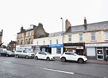1 bed flat for sale in Main Street, Ayr, South Ayrshire KA8