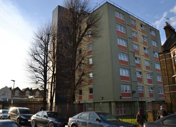 Thumbnail 3 bed flat to rent in Studley Road, London