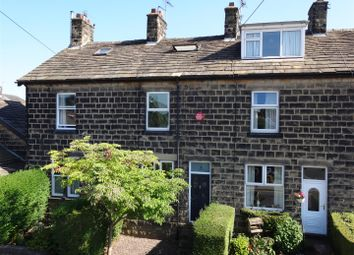 Thumbnail 3 bed terraced house to rent in Cavendish Road, Guiseley, Leeds