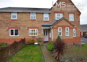 Thumbnail 2 bed mews house to rent in Alderton Grove, Winsford
