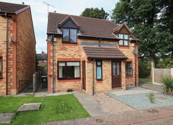 Thumbnail 2 bed semi-detached house to rent in Mather Court, Sheffield