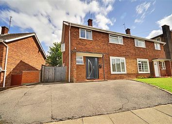 Thumbnail 3 bed semi-detached house for sale in Ambleside Drive, Worcester