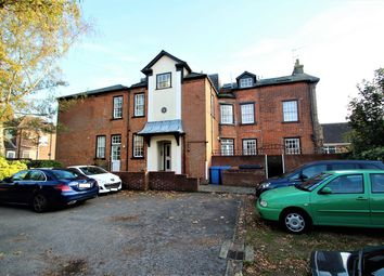 Thumbnail 2 bed flat for sale in Woodbridge Road, Ipswich