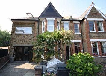 Thumbnail 1 bed flat to rent in Gordon Avenue, St Margarets, Twickenham