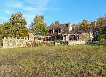 Thumbnail 5 bed property for sale in Paunat, Dordogne, France