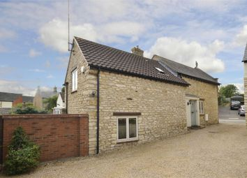 Thumbnail 2 bed detached house for sale in Rotton Row, Raunds, Northamptonshire