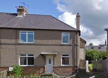 Thumbnail 2 bed flat to rent in The Avenue, Gorebridge