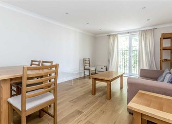 Thumbnail 1 bed flat to rent in Bourne Place, London
