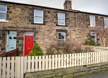Thumbnail 2 bed terraced house for sale in Victoria Terrace, Alnwick