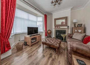Thumbnail 3 bed semi-detached house for sale in St. Peters Grove, Redcar