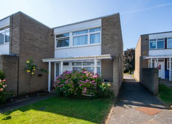 Thumbnail 3 bed end terrace house for sale in Nursery Road, Pinner