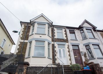 Thumbnail 3 bed terraced house for sale in Holland Street, Ebbw Vale