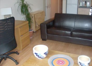 Thumbnail 2 bed flat to rent in 53, Richmond Road, Cathays, Cardiff, South Wales