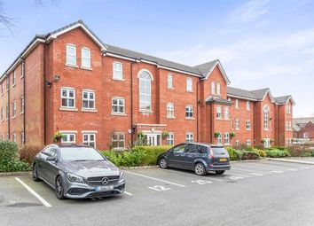 Thumbnail 2 bed flat for sale in Thomasson Court, Heaton, Bolton, Greater Manchester