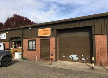 Thumbnail Light industrial to let in 2 Victor Way, Bourne, Lincolnshire
