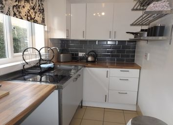 Thumbnail 1 bed flat to rent in Bedford Road, Cranfield