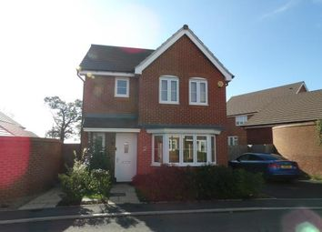 Thumbnail 3 bed detached house for sale in Wilkes Drive, Radford Semele, Leamington Spa, Warwickshire