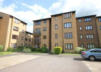 Thumbnail 1 bed flat to rent in The Rowans, Woking, Surrey