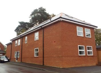 Thumbnail 3 bed flat to rent in Seagarth Lane, Shirley, Southampton