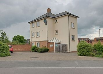 Thumbnail 2 bed flat to rent in The Slipway, Staverton, Trowbridge