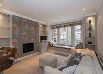 Thumbnail 1 bedroom flat to rent in Walton Street, Chelsea