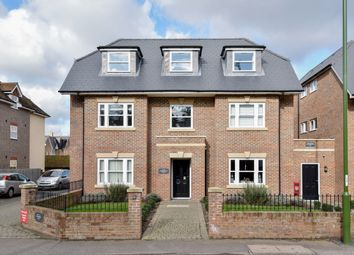 Thumbnail 1 bed flat to rent in Sydney Road, Haywards Heath