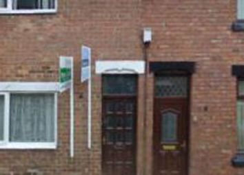 Thumbnail 3 bed terraced house for sale in Duncombe Terrace, Ferryhill
