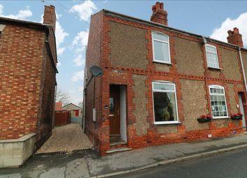 Thumbnail 3 bed terraced house for sale in Coronation Terrace, Dunham-On-Trent, Newark