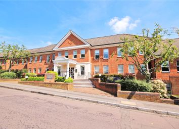 Thumbnail 1 bed flat for sale in Carlton House, Algers Road, Loughton, Essex