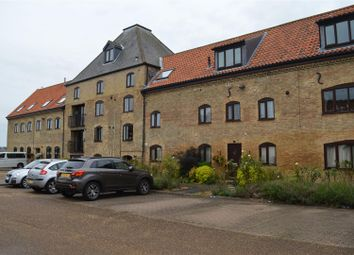 Thumbnail 3 bed flat for sale in Trenowath Place, King's Lynn