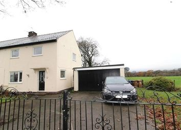 Thumbnail 3 bed property for sale in Fox Lane, Preston