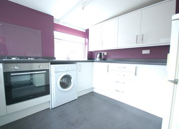 Thumbnail 2 bed terraced house to rent in Common Edge Road, Blackpool