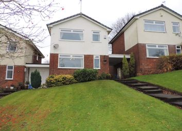 3 bed detached house for sale in 26 Firwood Park, Chadderton OL9