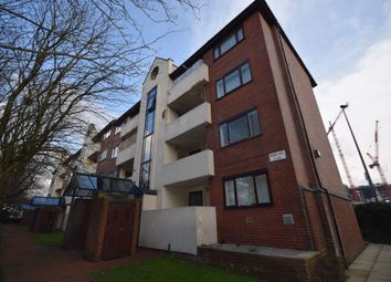 Thumbnail 2 bed flat for sale in Asgard Drive, Salford