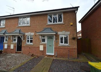 Thumbnail 2 bed end terrace house for sale in Brunswick Place, Rayleigh, Essex