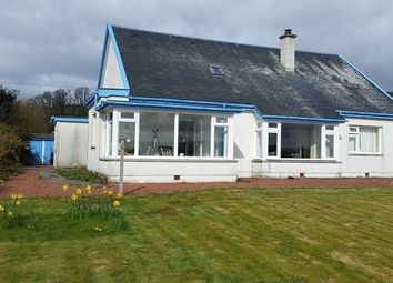 Thumbnail 2 bed detached house for sale in Shore Road, Toward, Argyll And Bute