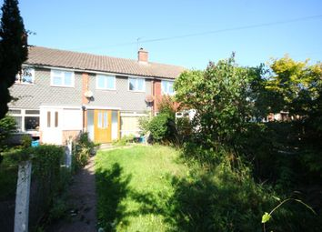 Thumbnail 2 bed terraced house to rent in Conway Road, Whitton Boarder's