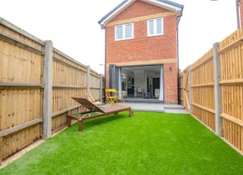 Thumbnail 1 bed detached house for sale in Ebenezer Walk, London