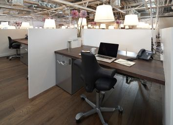 Thumbnail Office to let in Silverthorne Road, London