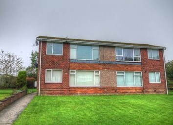 Thumbnail 1 bed flat to rent in Greenways, Delves Lane, Consett