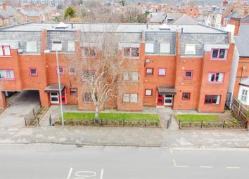 Thumbnail 2 bed flat for sale in Trent Boulevard, West Bridgford, Nottingham